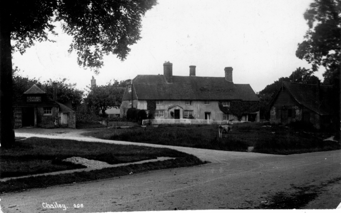 Chailey Green, c. 1910