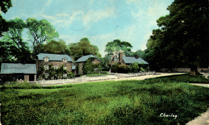 Chailey Green c. 1905